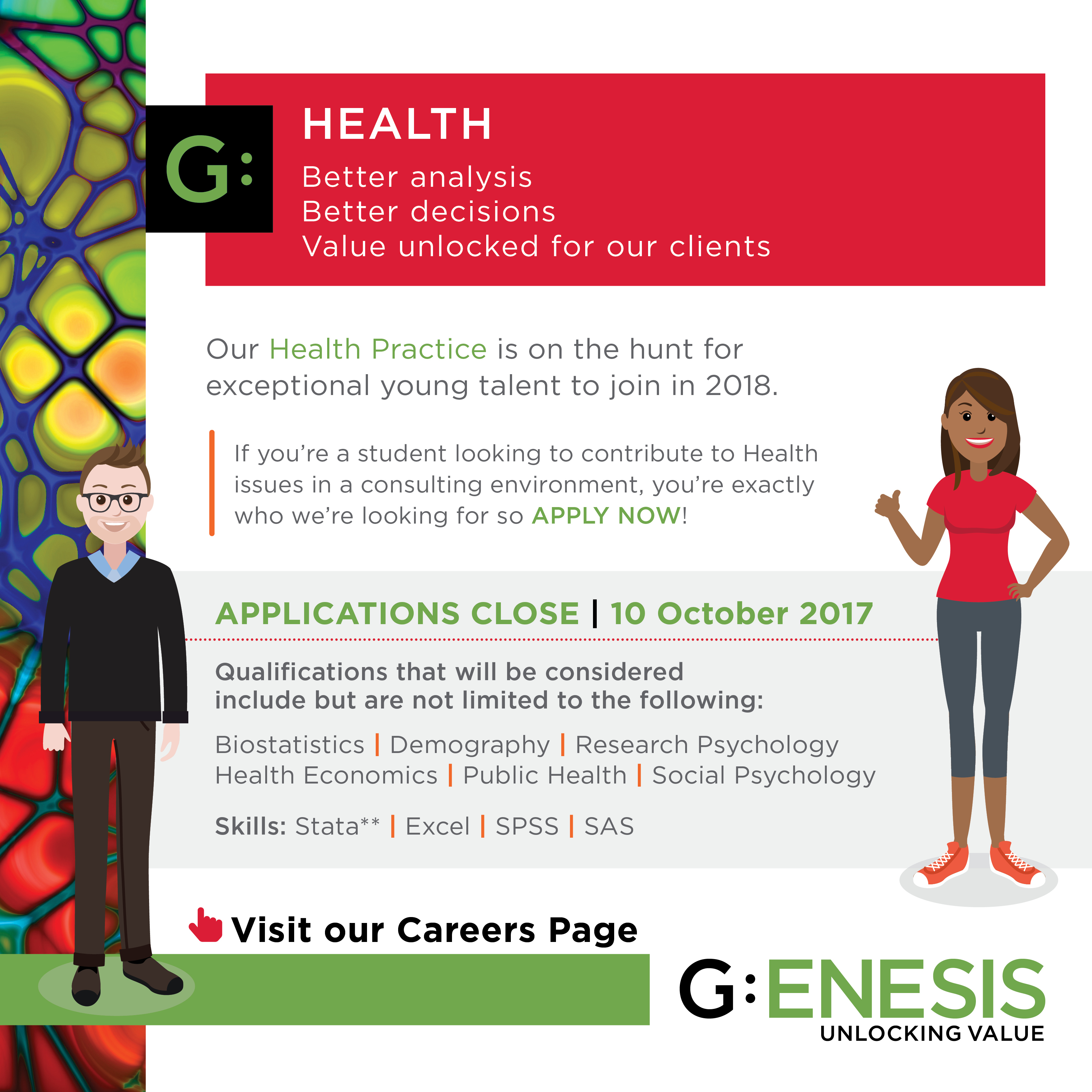 2018 genesis brochure. perfect brochure download the genesis recruitment brochure for information about our firm in 2018 genesis